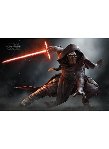 Maxi Poster - Star Wars Episode VII Kylo Ren Crouch-Pyramid International